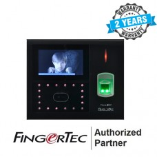 FingerTec Face ID 2 Face Recognition & Time Attendance System