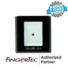 FingerTec QR110 QR Code Card Access Control & Time Attendance System