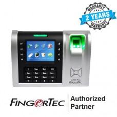 Fingerprint TA200 Plus POE Time Attendance System