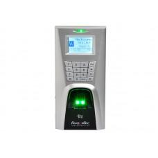 Fingerprint Door Access & Time Attendance System R2