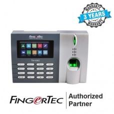 Fingerprint TA100C Time Attendance System