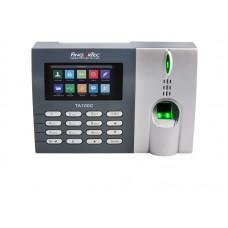 Fingerprint Time Attendance System TA100C
