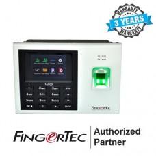 Fingerprint TA500 Time Attendance System