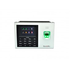 Fingertec TA500 Fingerprint Time Attendance System