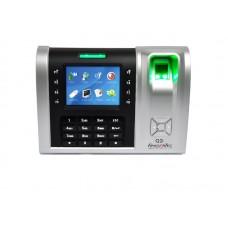 Fingerprint Q2i Door Access & Time Attendance System