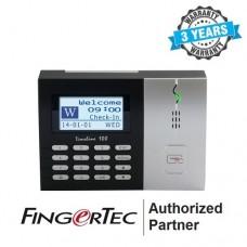 FingerTec TimeLine 100 RFID Card Access Time Attendance System